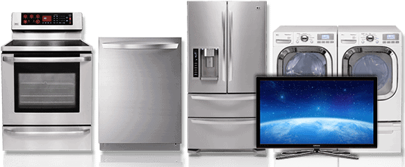 Electrolux Appliance Repair Sharper Service Solutions