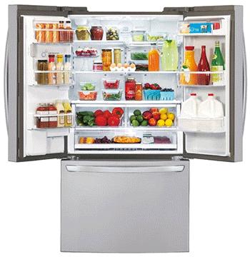 The 5 Best Lg Refrigerators Sharper Service Soluions