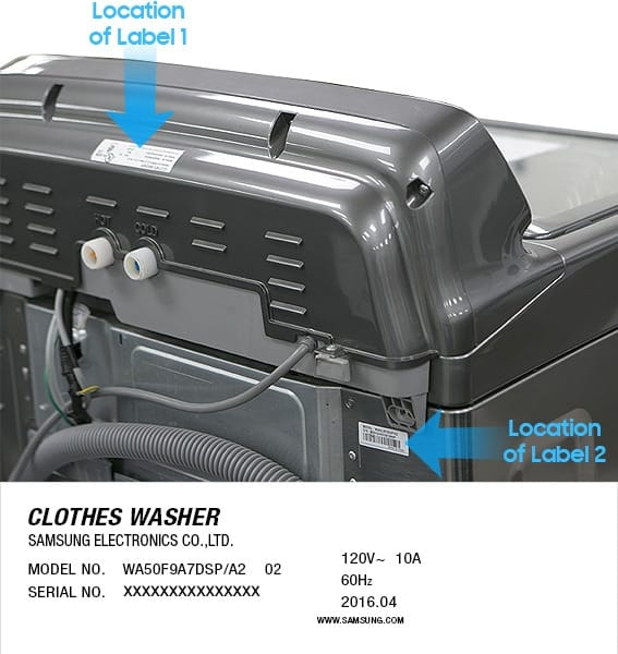Samsung Top-Load Washer Recall | Shaper Service Solutions