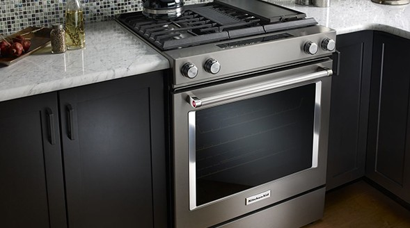 kitchen range maintenance checklist
