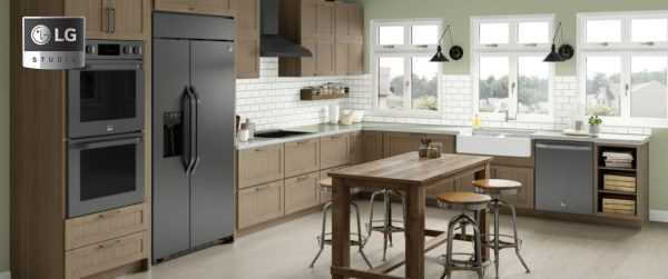 Some Of The Other Trending Black Stainless Steel Appliance Brands Include  KitchenAid, Whirlpool, And Samsung.