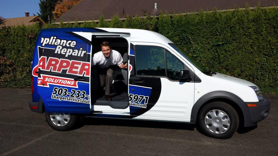 Appliance Repair Reviews Sharper Service Solutions