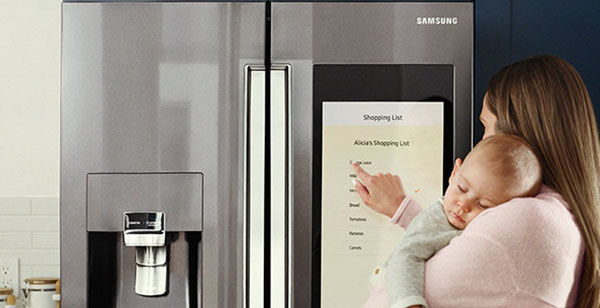 error codes for samsung refrigerators