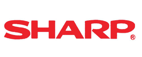 sharp repiar