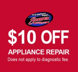 gresham appliance repair coupon