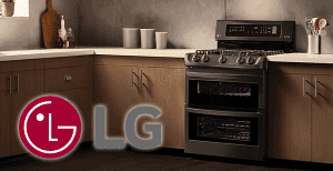 most common lg oven problems