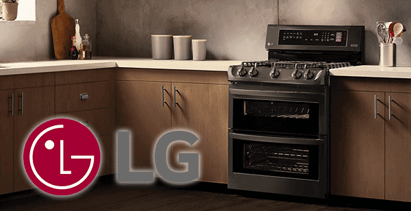 Most Common LG Oven Problems | Sharper Service Solutions