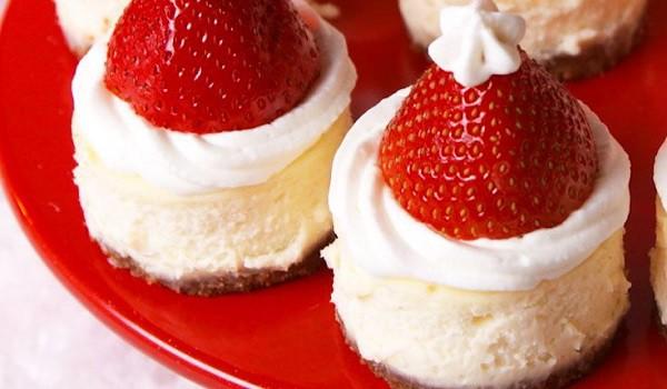 best christmas desserts