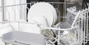 lg dishwasher doesn't dry