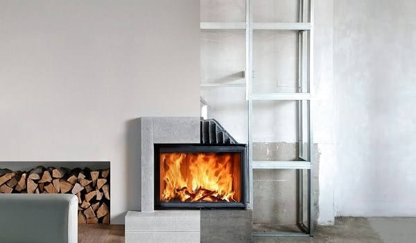 gas fireplace advantages and disadvantages