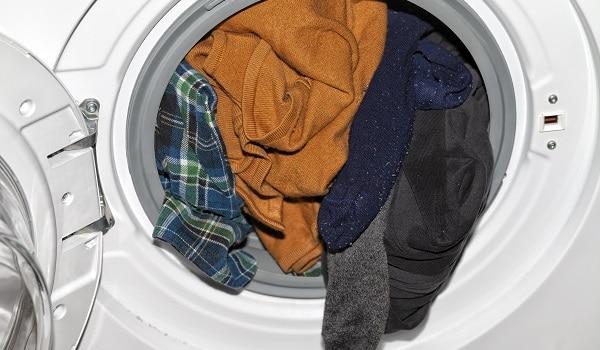 lg dryer is noisy