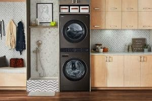 lg dryer is not spinning